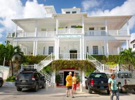 The Great House Inn, Belize City