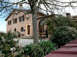Agriturismo Renaccino, Siena
