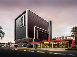 Coastlands Umhlanga Hotel and Convention Centre, Durban