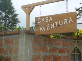 Casa Aventura, San Clemente