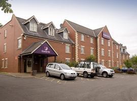 Premier Inn Nottingham North - Daybrook, Ноттінгем