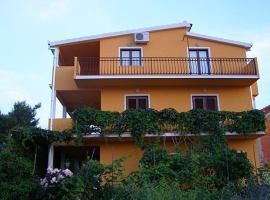 Apartment Okrug Donji 1, Okrug Gornji