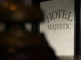 Hotel Majestic, San Giuliano Milanese