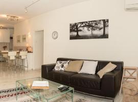 Ziv Apartments - Namir Rd 141, Tel Avivas