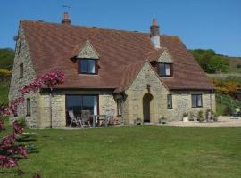 Hermitage Court Farmhouse, Niton
