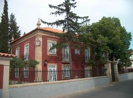 Falcao de Mendonca, Figueira de Castelo Rodrigo