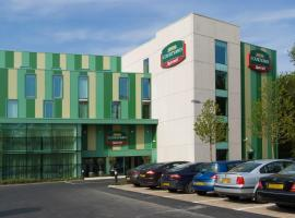 Courtyard by Marriott London Gatwick Airport, Gatwick