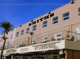 Smiths Hotel, Weston-super-Mare