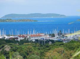 Ocean View Villas, Fajardo