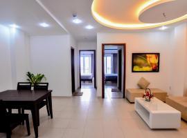 Camellia Apartment, Ho Şi Min