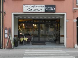 Locanda Trattoria Caffè Cavour, Cittadella