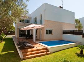 Villa Ferrera Select B, Cala Ferrera