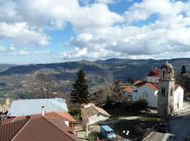 Kyllini Guesthouse