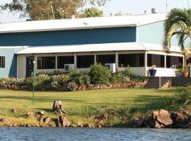 Lake Bennett Resort, Lake Bennett