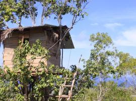 Rumah Pohon, Nusa Penida