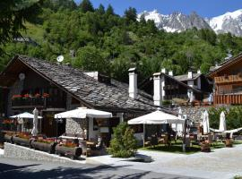 Hotel Pilier D'Angle & Wellness