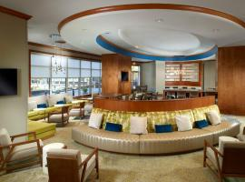 SpringHill Suites by Marriott Atlanta Buckhead, Atlanta