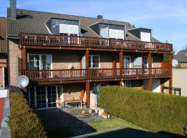 Pension Prell, Düren - Eifel