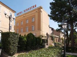 Hotel La Ginestra, Recanati