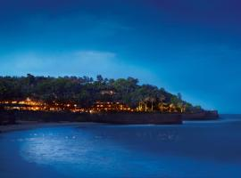 Vivanta by Taj Fort Aguada, Candolim