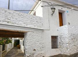 Casa Antonio Bubion, 布比翁