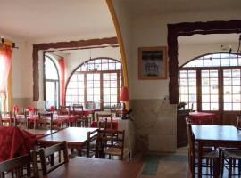 Hôtel Restaurant l'Agachon, Albaron