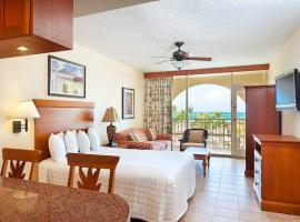 La Cabana BRC Studio & Apartment, Palm-Eagle Beach