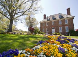 The Historic Powhatan Resort By Diamond Resorts, Williamsburg