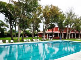 Hotel Aromas, Tlacotalpan