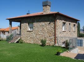 Casa Rural El Castillo, Palacio