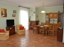 Residenza San Giacomo, Collevalenza