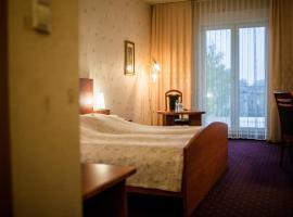Hotel Sen, Świebodzin