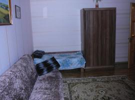Guest house Mishel, Cherni
