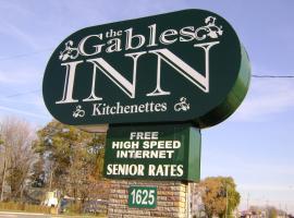 The Gables Inn, Sarnia