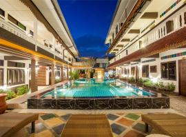 Somwang Boutique Hotel, Chiang Mai