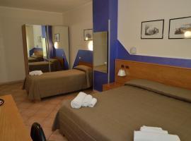 Hotel Miramonti, Turyn