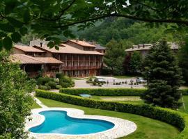 Hotel La Coma, Setcases