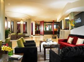 Carlton Hotel Blanchardstown, Blanchardstown