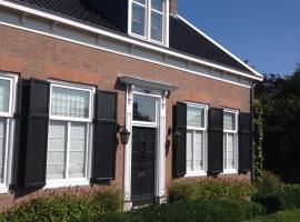 B&B La Bocca, Wolphaartsdijk