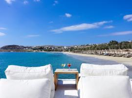 Aphrodite Beach Resort Hotel, Kalafatis