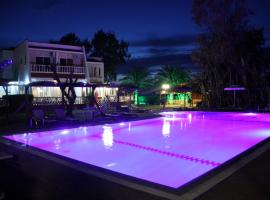 Naturist Angel Nudist Club Hotel - Couples Only, Paradeision