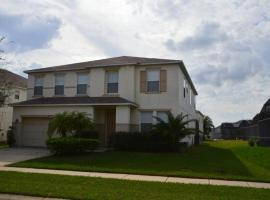 1002 Apartment BLV, Kissimmee