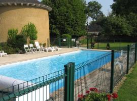 Appartement Domaine de la Freslonnière, Le Rheu