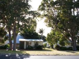 Riverside Cottages, Augusta