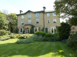 The Wind in the Willows Country House Hotel, Glossop