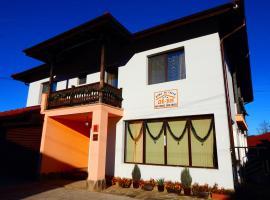DE-YAN Guest House, Oreshak