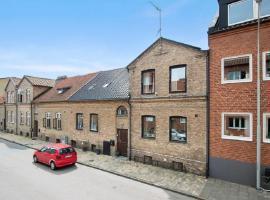 Andjoy Living Apartments, Landskrona
