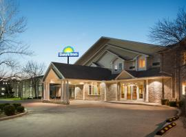 Days Inn Guelph, Guelph