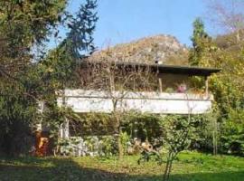 Appartamento La Rusticana, Maggia