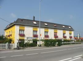 Hotel Ponte Autostrada, Seriate